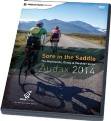 Sore In The Saddle DVD
